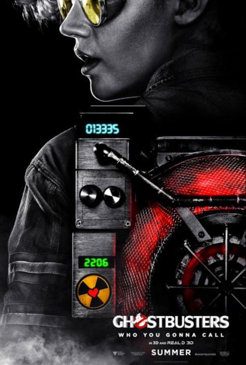 Il poster di McKinnon