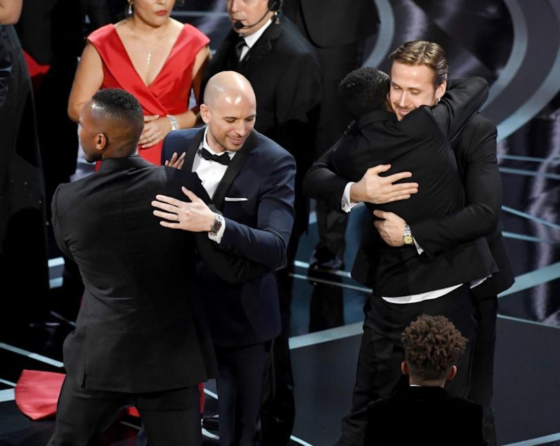 Oscar 2017, il cambio di guardia per miglior film