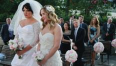 S07E20 | Tempo di matrimoni