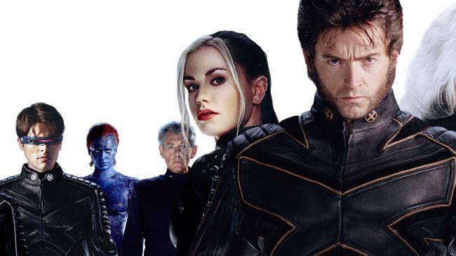 Rogue, interpretata da Anna Paquin nei film X-men