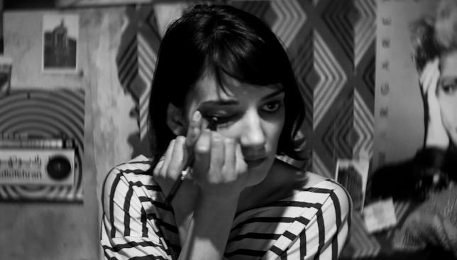A Girl Walks Home Alone at Night, la recensione di MondoFOX