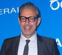 Jeff Goldblum a un evento ufficiale