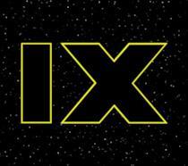 Logo di Episodio IX