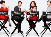 Promo poster per Will & Grace