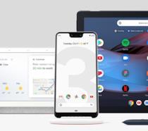 I nuovi prodotti presentati da Google all'evento Pixel 2018