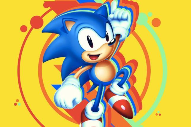 ll primo titolo dedicato a Sonic è del 1991