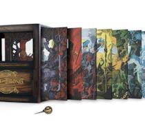 Game of Thrones, il cofanetto completo da 33 dischi è incredibile (e pieno di extra)