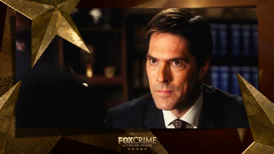 8- Hotch decide di lasciare il comando della squadra a Morgan, fino a quando non si sarà chiuso il caso Foyet.
