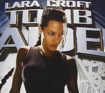 La locandina di Lara Croft: Tomb Raider