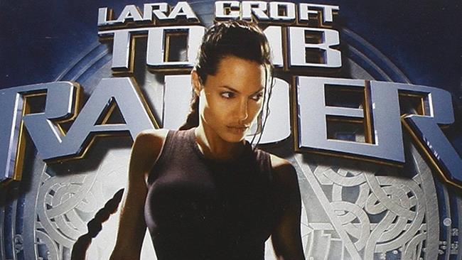 Lara Croft Tomb Raider Il Cast Del Primo Film Con Angelina