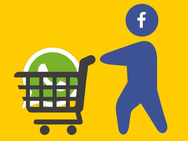 Facebook acquista WhatsApp