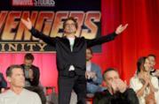 Avengers: Infinity War, le riprese sono costate 450mila dollari al giorno
