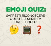 EMOJI-QUIZ: Sapresti riconoscere queste 15 serie TV dalle emoji?