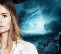 Katherine Waterston, nel cast di Alien: Covenant