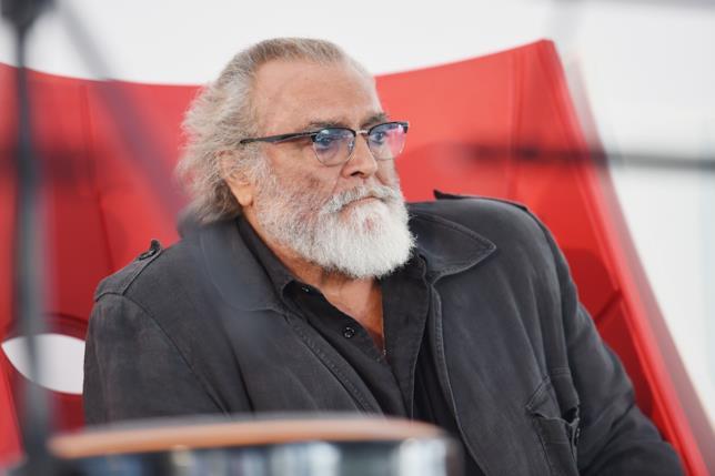L'attore Diego Abatantuono