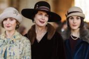 Edith con Cora e Mary