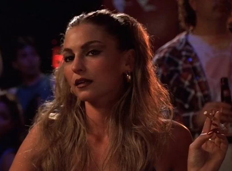 I Soprano: Drea de Matteo è Adriana LaCerva