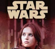 Particolare della copertina del libro Rebel Rising