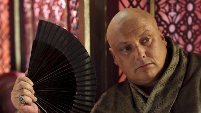 Il signore dei segreti, Lord Varys