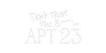 Non fidarti della str*** dell'interno 23