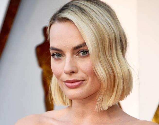 Margot Robbie ai 90° Academy Awards