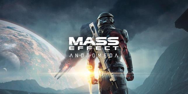 Mass Effect: Andromeda in uscita il 23 marzo