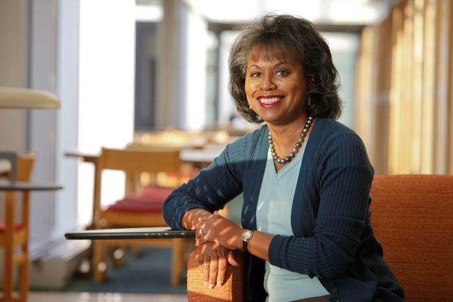 Anita Hill, il personaggio a cui è ispirato Confirmation