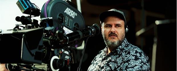 il regista Alex Proyas