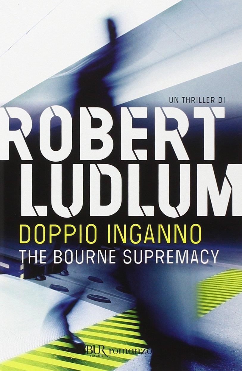 Il secondo romanzo della saga di Robert Ludlum