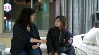 Emergence: un'immagine dall'episodio pilota