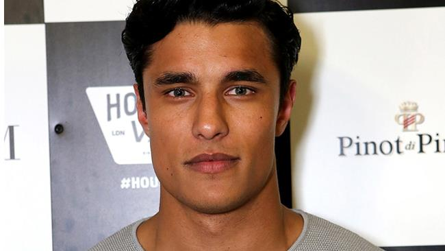 Staz Nair nel cast di The Rocky Horror Picture Show