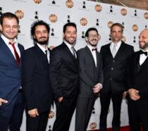 Il red carpet degli Annie Awards 2019