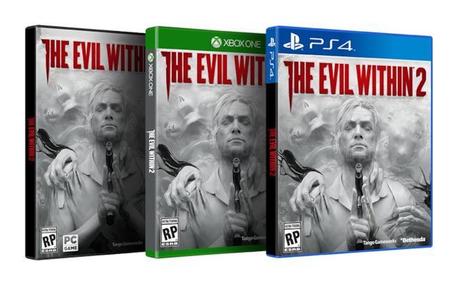 The Evil Within 2 in uscita il 13 ottobre 2017