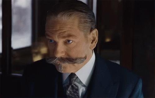 Poirot sul treno