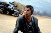 Mel Gibson in una scena del film