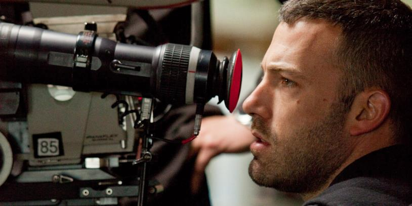 Ben Affleck, attore e produttore