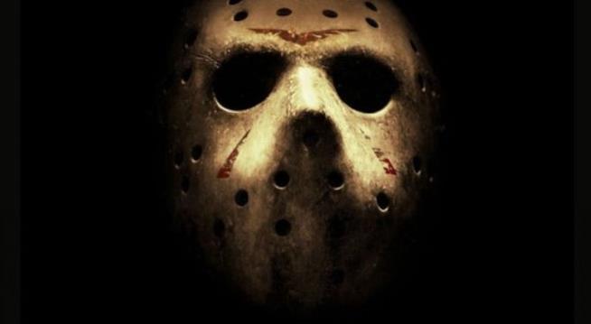 La maschera di Jason in Venerdì 13
