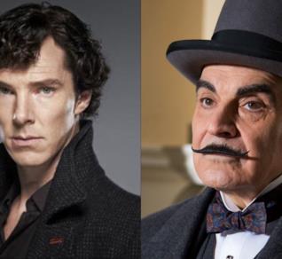 Qual è il miglior detective della TV?