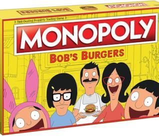 Il Monopoly di Bob's Burgers è una vera delizia per i fan della serie