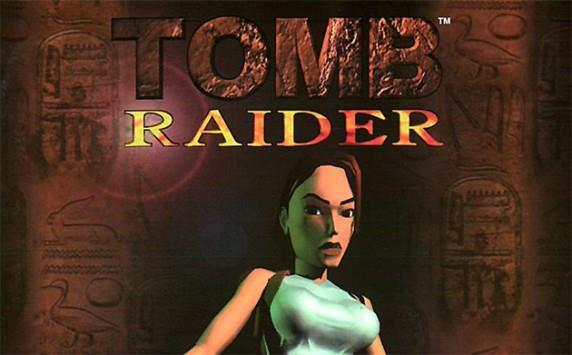 Immagine di copertina retail di Tomb Raider