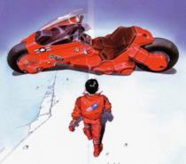 Il ritorno di Akira al cinema per i trent'anni