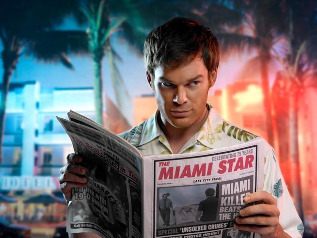 Dexter e le altre sigle più belle delle Serie TV