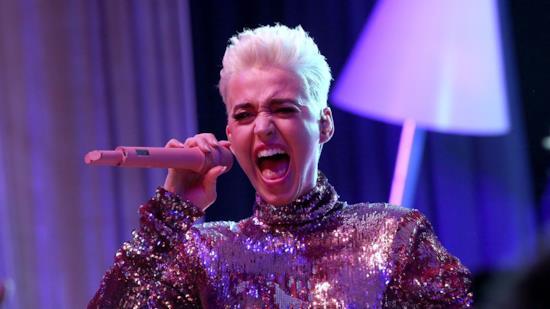 Katy Perry è datazione che