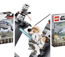 LEGO Star Wars, i nuovi set in uscita nel 2019