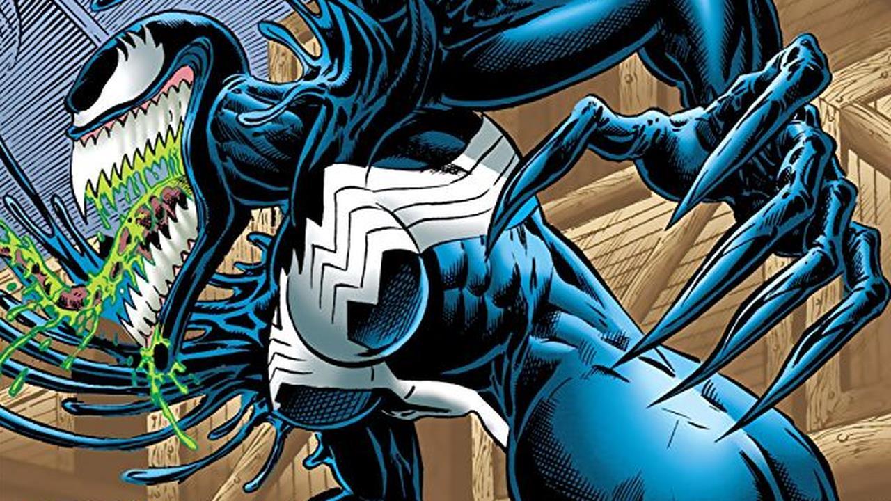 Fila torna agli anni '90 e lancia Venom