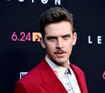 L'attore di Legion Dan Stevens