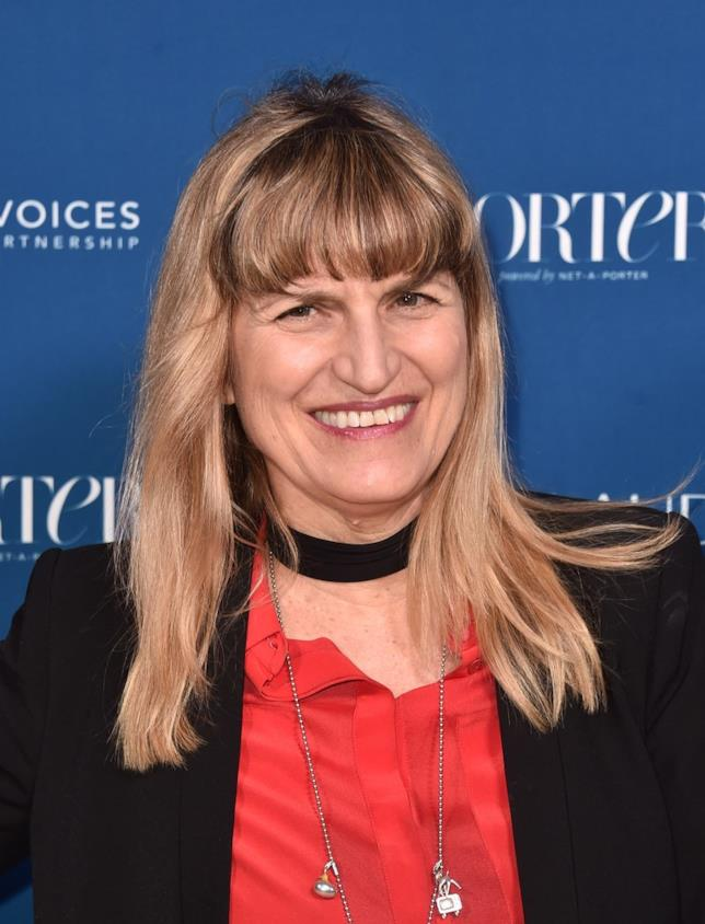 Catherine Hardwicke in primo piano