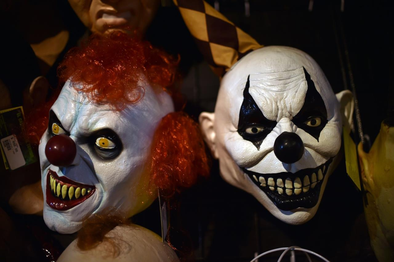 Maschere dall'Halloween messicano