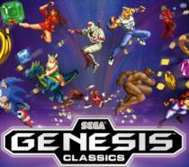La copertina di SEGA Genesis Classics