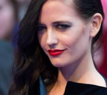 La star di Hollywood Eva Green